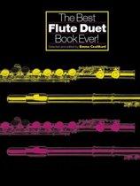 The Best Flute Duet Book Ever