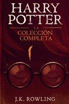 Harry Potter: La Coleccion Completa (1-7)