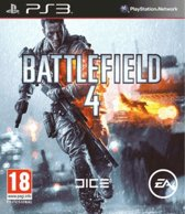 Battlefield 4 Limited Ed. (PS3)