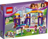 LEGO Friends Heartlake Sporthal - 41312