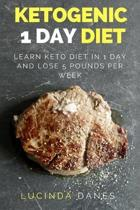 Ketogenic 1 Day Diet Learn Keto Diet In 1 Day And Lose 5 Pounds Per Week