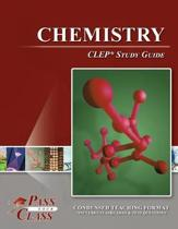Chemistry CLEP Test Study Guide