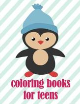 coloring books for teens: Coloring Pages with Funny Animals, Adorable and Hilarious Scenes from variety pets and animal images