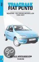 Autovraagbaken - Vraagbaak Fiat Punto Benzine- en dieselmodellen 1999-2002