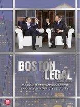 Boston Legal  de Complete collectie