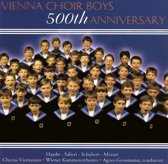 Vienna Choir Boys 500th Anniversary