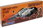 Gonher Revolver - 100 Schots