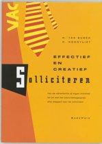 Effectief en creatief solliciteren