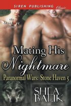 Mating His Nightmare [Paranormal Wars