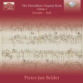 Fitzwilliam Virginal Book Vol. 4