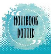 Notebook Dotted