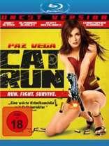 Cat Run (blu-ray)