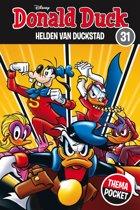 Donald Duck-Thema Pocket 31