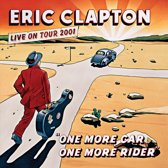 One More Car, One More Rider (Live on Tour 2001) (Clear Vinyl, Record Store Day 2019)