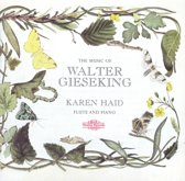 Gieseking: Music For Flute & Piano