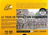 Le Tour De France En Chansons, 1948 - 1957