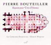 Requiem Pour Voix D'Hommes/Sta