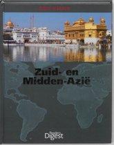Zuid- En Midden-Azie