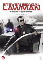 Lawman - Seizoen 2