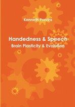Handedness & Speech