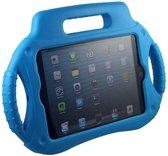 iParts4u Kinder iPad mini (Retina) hoes Blauw met handvaten