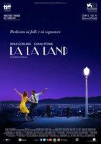 Poster La La Land musicalfilm met Ryan Gosling en Emma Stone-70x100cm.
