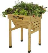 VegTrug 63cm hoog - de ideale plantbak voor kinderen