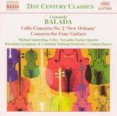 Balada: Cello Concerto No.2.Co