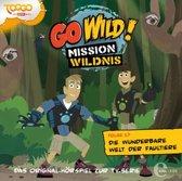 Go Wild! - Mission Wildnis 17. Die wunderbare Welt der Faultiere