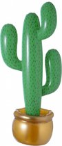 Opblaasbare Cactus Deluxe 90cm