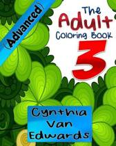 Adult Coloring Books (Advanced) #3