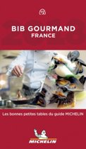 Michelin Bib Gourmand France 2018