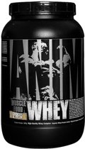 Animal Whey 5servings Chocolade