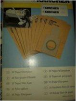 Karcher Stofzakken K-555C, 4001 - 6.904-092