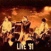T.S.O.L.: The Original Members Live 1991