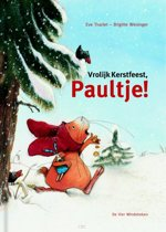 Paultje - Vrolijk kerstfeest, Paultje!