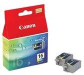 Canon BCI-16 - Inktcartridge / Kleur