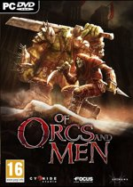Of Orcs and Men - Windows