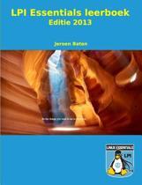 Lpi essentials studieboek (zwart-wit)