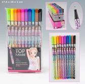 Topmodel fineliners 10 kleuren