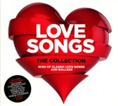 Various Artists - Love Songs - The Collection