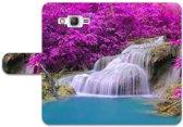 B2Ctelecom SMG530WV mobiele telefoon behuizingen 12,7 cm (5'') Folioblad Multi kleuren