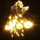 30 led lichtketting, decoratie voor in huis