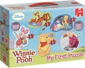 Winnie Pooh My First Puzzle
