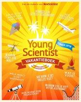 Young Scientist Vakantieboek Zomer 2018