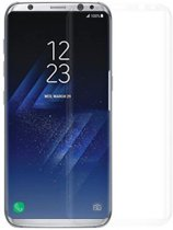 Tempered glass screenprotector gehard glas Samsung Galaxy S8 PLUS