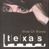 White On Blonde