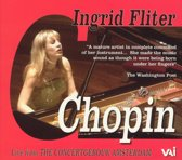Ingrid Fliter Plays Chopin