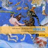 Fabio Biondi - Vivaldi Il Cimento Dell Armoni