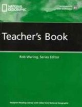 Footprint Reading Library Level 1300: Teacher's Manual